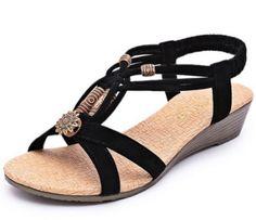 Gladiator Styled Sandals