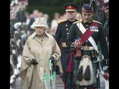Diamond Jubilee in Edinburgh: Queen and Prince Phillip visit Scotland