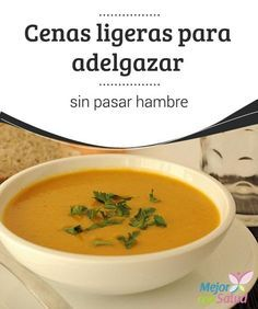 Stop Acid Reflux in 48 Hours Soup Recipes, Diet Recipes, Vegan Recipes, Cooking Recipes, Healthy Eating Recipes, Healthy Drinks, Sopa Detox, Diet Menu, Time To Eat