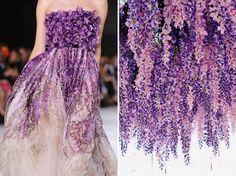La Mode inspirée par la Nature de Liliya Hudyakova (17)