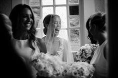 Emily Driscoll and Garret Overlock's Summer Wedding in Nantucket - Over The Moon Bridal Hair And Makeup, Wedding Makeup, Hair Makeup, Summer Wedding, Wedding Day, Nantucket Wedding, Over The Moon, Natural Makeup, One Shoulder Wedding Dress