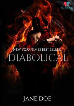 Diabolical  #BookWorm #Books #Novel #Paperbacks #IndiePub #SelfPublishing  #Publishing