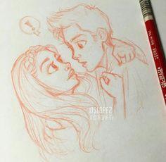 Sienna and Carmine S