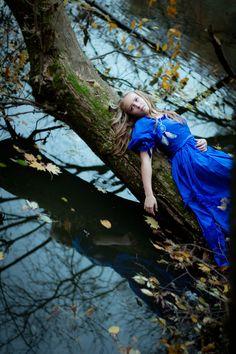 Давидюк Ирина фотограф, фотосессия на природе, феи, лесные нимфы, сказочная…