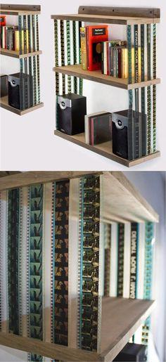 Hanging Book Shelves hanging bookshelf | libraries | pinterest | hanging bookshelves