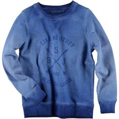 Blue Star Jeans sweater
