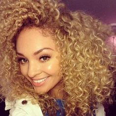 Love the natural hair and color