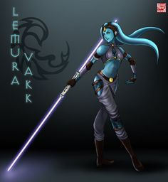 Lemura Vakk :Loqutor: by TyrineCarver on DeviantArt - Star Wars Princesses - Ideas of Star Wars Princesses - well this is a mandalorian solider from the star wars universe enjoy inspirated by this and check out the artist hes great Bb8 Star Wars, Star Wars Sith, Clone Wars, Star Trek, Star Wars Characters Pictures, Star Wars Pictures, Star Wars Images, Star Wars Concept Art, Star Wars Fan Art