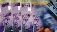 Le meilleur de l'actualité: Un référendum en Suisse veut empêcher les bankster...