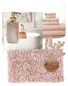 Wash away your troubles with some bubbles!! Luxury bathroom accessories by rashmi-chandra on Polyvore featuring polyvore, interior, interiors, interior design, dom, home decor, interior decorating, Aquanova, Lalique, Frontgate, bathroom, accessories, luxury and beigecolour