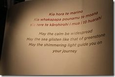 maori blessing for the dead - Google Search