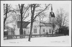 Church Woodbridge Ontario