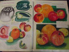 AS FINE ART SKETCHBOOKS EBE | Flickr - Photo Sharing!