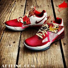 super popular a4992 b7df3 Nike Zoom KD IV