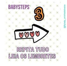 Sistema FlyLady - Babystep 03 - Casa Fly