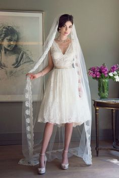 Suknie ślubne JULIETTE ATELIER wedding dress