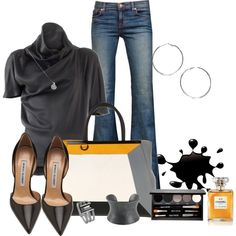 """""""outfit"""" by mkomorowski on Polyvore"""