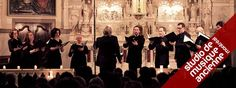 Music to Inspire the Conclave of Cardinals