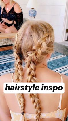 Bob Hairstyles For Round Face, Easy Hairstyles For Long Hair, Fairy Hairstyles, Summer Hairstyles, Prom Hairstyles, Bridesmaid Hairstyles, Hairdos, Braided Hairstyles, Pelo Indie