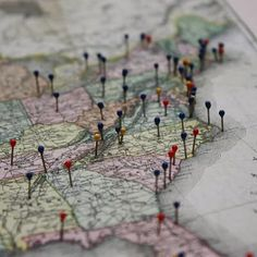 Diy Travel Map Travel Maps Craft And Room - Us map sweden