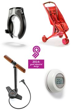 News 2014 GIO Awards for npk design. Including the Oilily Full Color Combi Buggy!