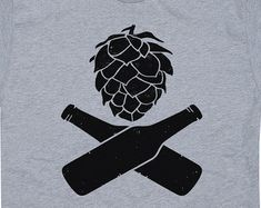 Image result for craft beer t-shirts