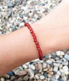 Cord Bracelets, Crystal Bracelets, Adjustable Bracelet, Carnelian, Natural Crystals, Anklets, Fashion Bracelets, Bracelet Making, Gifts For Friends