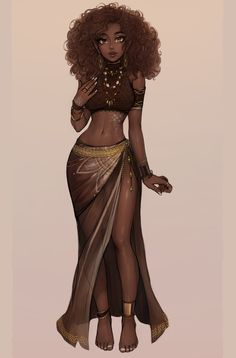 Coco Commission by Matilda-Fiship on DeviantArt Art Black Love, Black Girl Art, Black Is Beautiful, Black Girl Magic, Art Girl, Black Girls Drawing, Beautiful Pictures, Female Character Design, Character Design Inspiration