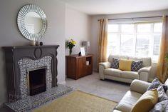 30 Hazelbank Road, Drumahoe, Waterside, Londonderry #livingroom