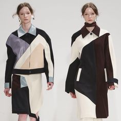 «J Moon Autumn/Winter 2015 #LFW on Deux Hommes  http://www.deuxhommesmag.com/j-moon-autumnwinter-2015-lfw/  #JMoon #AW15 #Collection #Womens #RTW…»