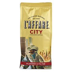 City is a blend of our signature Primo blend with Ethiopia Sidamo. Full-bodied and strong, City features flavours of stewed plum and apricot with floral notes of jasmine for a light fruity cup of coffee. City suits all brewing methods, but should be enjoyed as an espresso at least once.