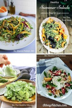 Discover the best tips to healthy eating and the top 10 healthiest foods list. Top 10 Healthy Foods, Healthy Food To Lose Weight, Healthy Salad Recipes, Veggie Recipes, Healthy Cooking, Healthy Eating, Yummy Recipes, Healthy Meals, Free Recipes