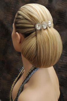 www.estetica.it | Hair: Ciro Apicella Make up: Ferdi's Photo: Gaetano Livigni