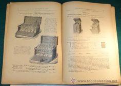 Libros antiguos gran catalogo comercial de aparatos de - Muy mucho catalogo pdf ...