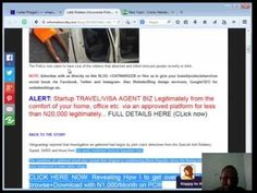Nairaland Traffic Secret Video How to get Traffic to blog or website from Nairaland - http://www.howtogetmorefreewebsitetraffic.com/nairaland-traffic-secret-video-how-to-get-traffic-to-blog-or-website-from-nairaland/