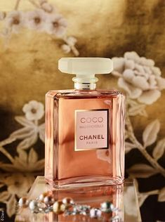 Coco Mademoiselle Chanel.