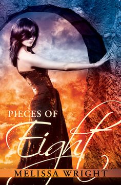 Pieces of Eight (TBR)