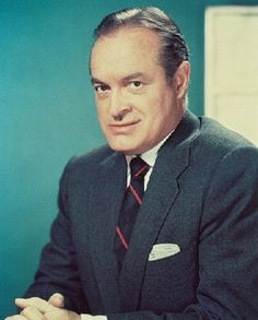 "Bob Hope movies, especially ""Son of Paleface""."