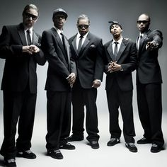 Bone Thugs-N-Harmony - Grammy award winning American hip hop band from Cleveland, Ohio. It originally consisted of rappers Layzie Bone, Flesh-n-Bone, Bizzy Bone, Krayzie Bone, and Wish Bone. http://rogerburnleyvoicestudio.com/