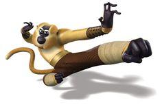 Kung Fu Panda (franquicia) - Doblaje Wiki