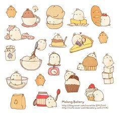 Malang Bakery