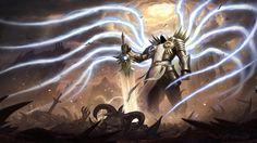 Tyrael - Diablo III
