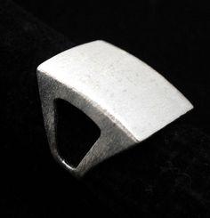 Silver Ring @ www.patbijoux.com