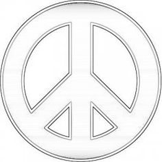 Peace Sign Coloring Pages    Do you want to help support in maintaining peace around the world ? Do you like coloring as a hobby? If yes, you are...