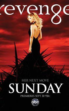 Revenge - Season 2 Poster