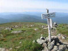 Glen Boulder Trail - mark this one complete!