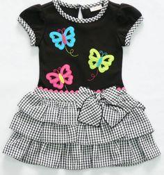 Resultado de imagen para vestidos de niña youngland