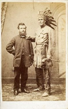 Native American Indian Pictures: Favorite photos of the Iroquois Indian Tribe