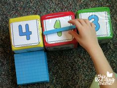 Activities for Comparing Numbers in the Hundreds