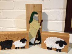 Day 16: Shepherds